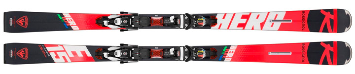 Rossignol Hero Elite Mt Ti